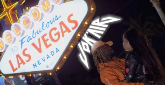 Jok'Air - Las Vegas (Clip)