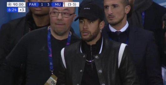 Neymar aurait déjà choisi de quitter le PSG et trouvé son nouveau club !
