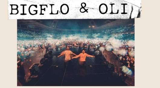 Bigflo et Oli ont mis le feu au Stadium de Toulouse avec deux concerts historiques
