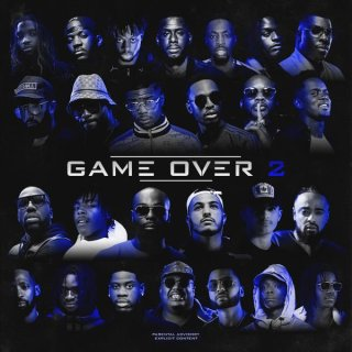50K Editions - Game Over 2 (Album)