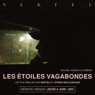 Nekfeu - Les Étoiles Vagabondes (Album)