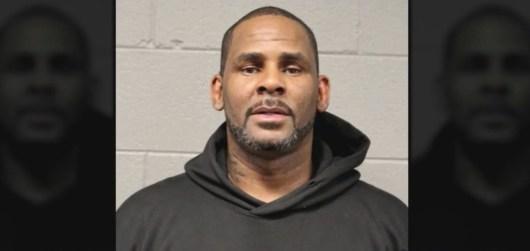 R. Kelly encore arrêté par la police pour détournement de mineur