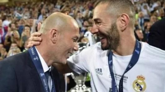 Benzema affiche son soutien pour l'Algérie à la CAN 2019 [Vidéo]