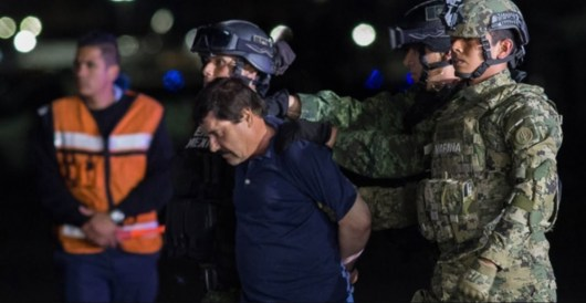 El Chapo : la justice américaine le condamne à la prison à vie !