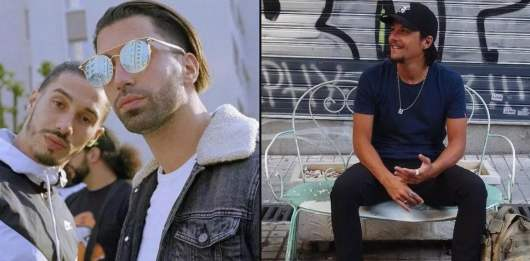 Nekfeu, PNL et Ninho réalisent les plus gros démarrages des albums de rap français en 2019