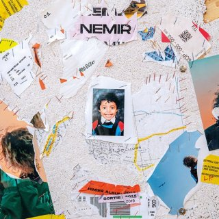 Nemir - Nemir (Album)