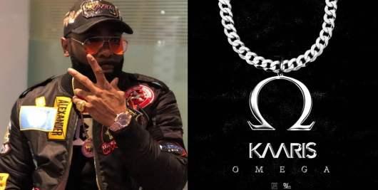Kaaris : l'octogone avec Booba annulé, il est de retour en musique avec Omega [Son]