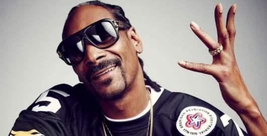 Snoop Dogg dans le viseur de Trump, la très sérieuse mise en garde de la Maison Blanche !