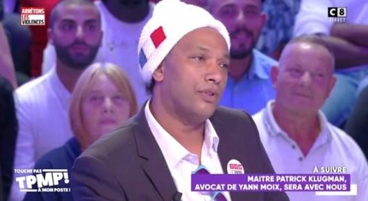 TPMP : Doc Gynéco insulte Éric Naulleau avant de se faire virer par Cyril Hanouna !