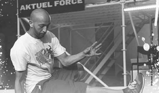 Karim Barouche : l'un des pionniers du mouvement hip hop en France est mort !