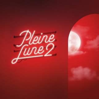 Scylla & Sofiane Pamart - Pleine Lune 2 (Album)