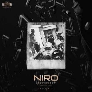 Niro - Stupéfiant : Chapitre 3 (Album)