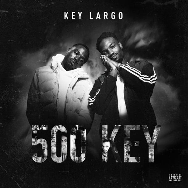 Key Largo - 500 Key (Album)