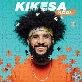 Kikesa - Puzzle (Album)