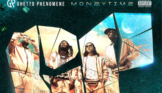 Jul, Raf Camora, Soprano et Keblack invités sur le nouvel album du Ghetto Phénomène !