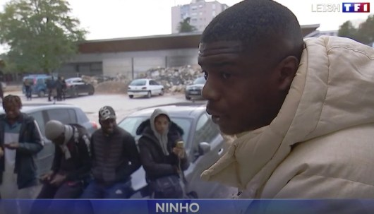 Ninho: star des ados à 23 ans, le journal de 13h sur TF1 lui consacre un reportage