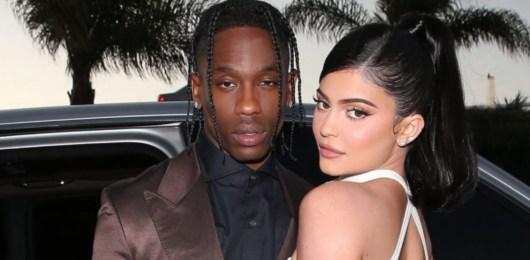 Travis Scott et Kylie Jenner c'est fini, ils se séparent !
