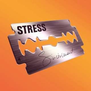 Stress - Sincèrement (Album)