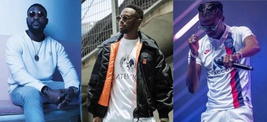 Dadju : les propos de Koba LaD et Damso sur son album font réagir les internautes !