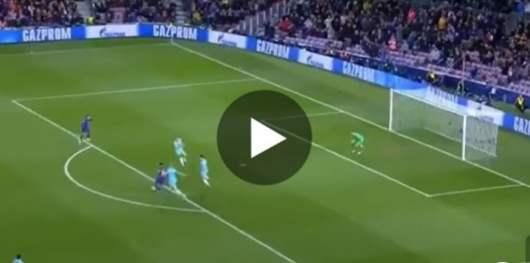 Lionel Messi a encore ignoré Griezmann en Ligue des Champions, les réactions hilarantes des internautes