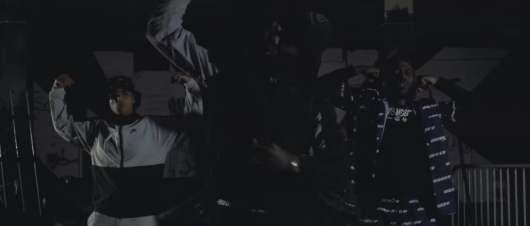 Nahir - Minuteur Feat Key Largo [Clip]