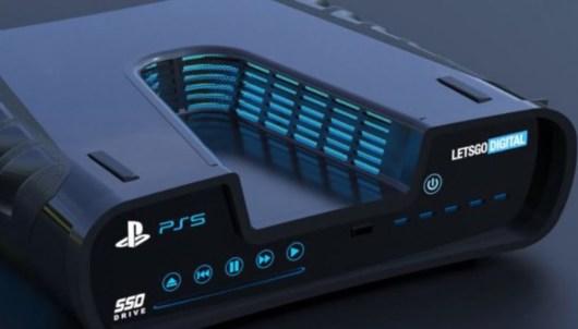 Playstation 5 : la nouvelle manette Dualshock dévoilée, la PS5 également