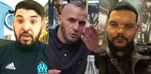 Mohamed Henni réagit à la bagarre entre Sadek et Bassem, le rappeur lui répond directement