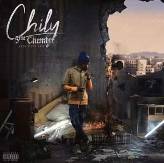 Chily - 5ème Chambre (Album)