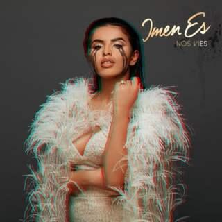Imen Es - Nos Vies (Album)