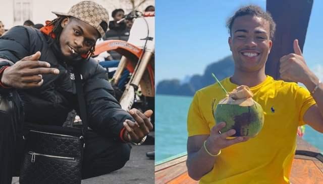 Gambi : Le rappeur Diddi Trix s'en prend à lui sur Twitter et le traitant de tapette