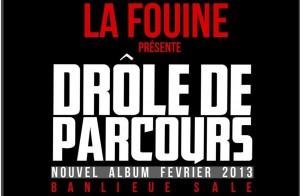 La Fouine invite Mac Tyer, Youssoupha, Zaho, French Montana sur Drôle de Parcours