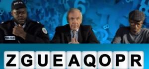 Guizmo reprend Des Chiffres et des Lettres avec Patrice Laffont et Willaxxx