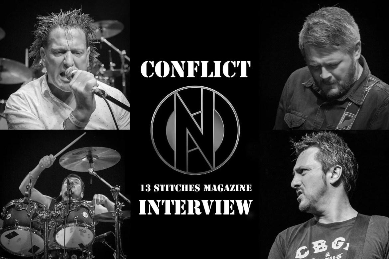 Conflict Interview