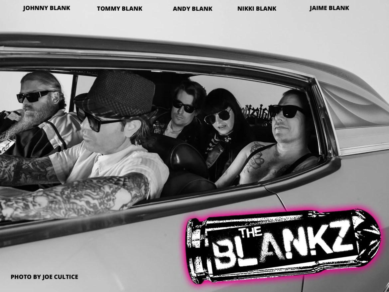 The Blankz 4
