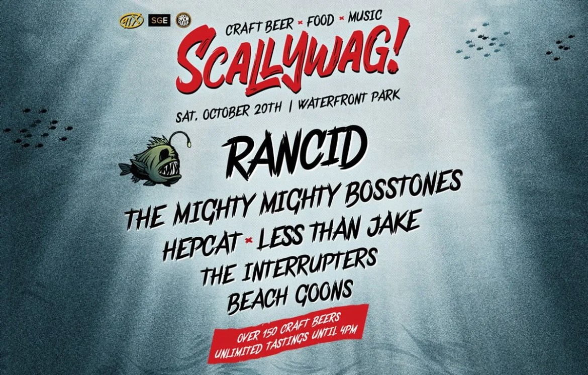 Scallywag Feature