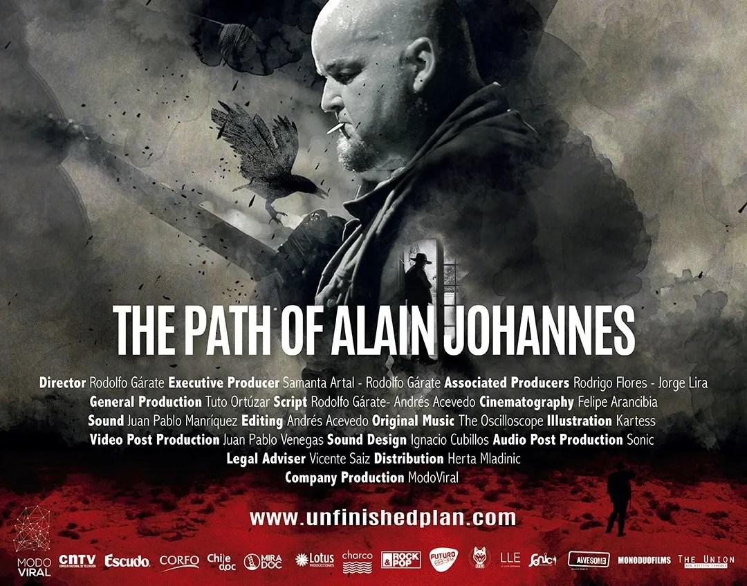 Path Of Alain