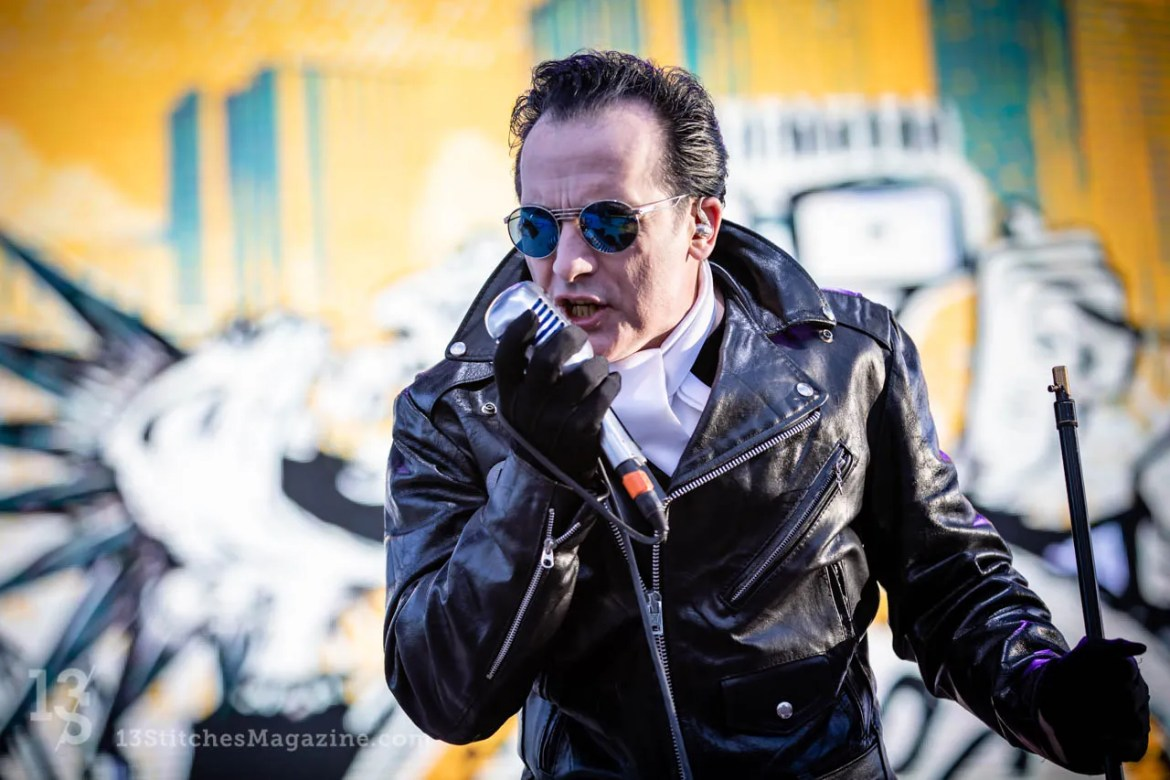 The Damned Prb2019 2019 5