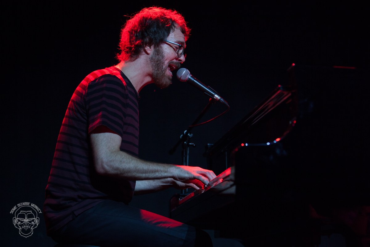 Ben Folds - Powerstation   February 19, 2018