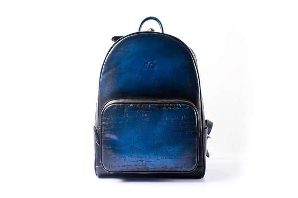 1403 Plod escritura backpack