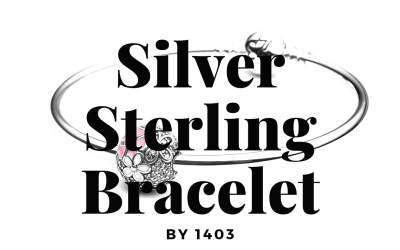 All you need to know about Silver Sterling Bracelets.
