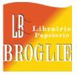 LB broglie