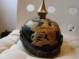 En savoir plus sur le IR 112 Badisches Infanterie Régiment Prinz Wilhelm 112