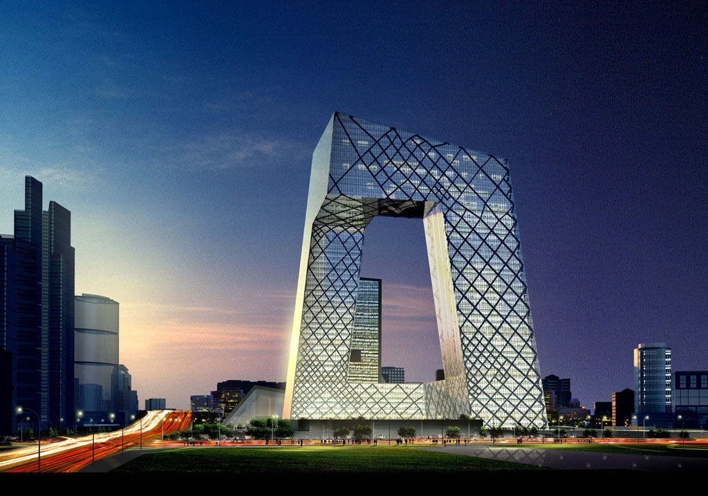 Beijing Marketing Intern