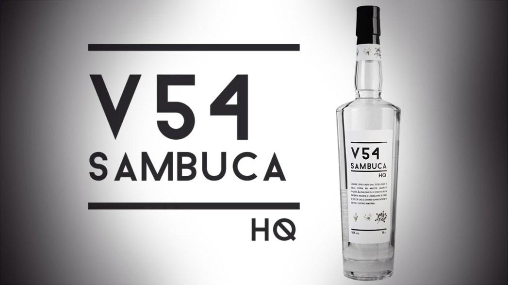 1492 Coloniale Group - V54 Sambuca