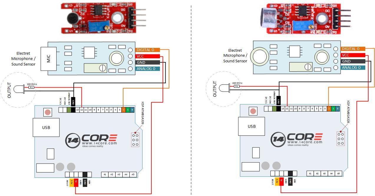 Condenser Microphone Wiring Trusted Schematics Diagram Capsule
