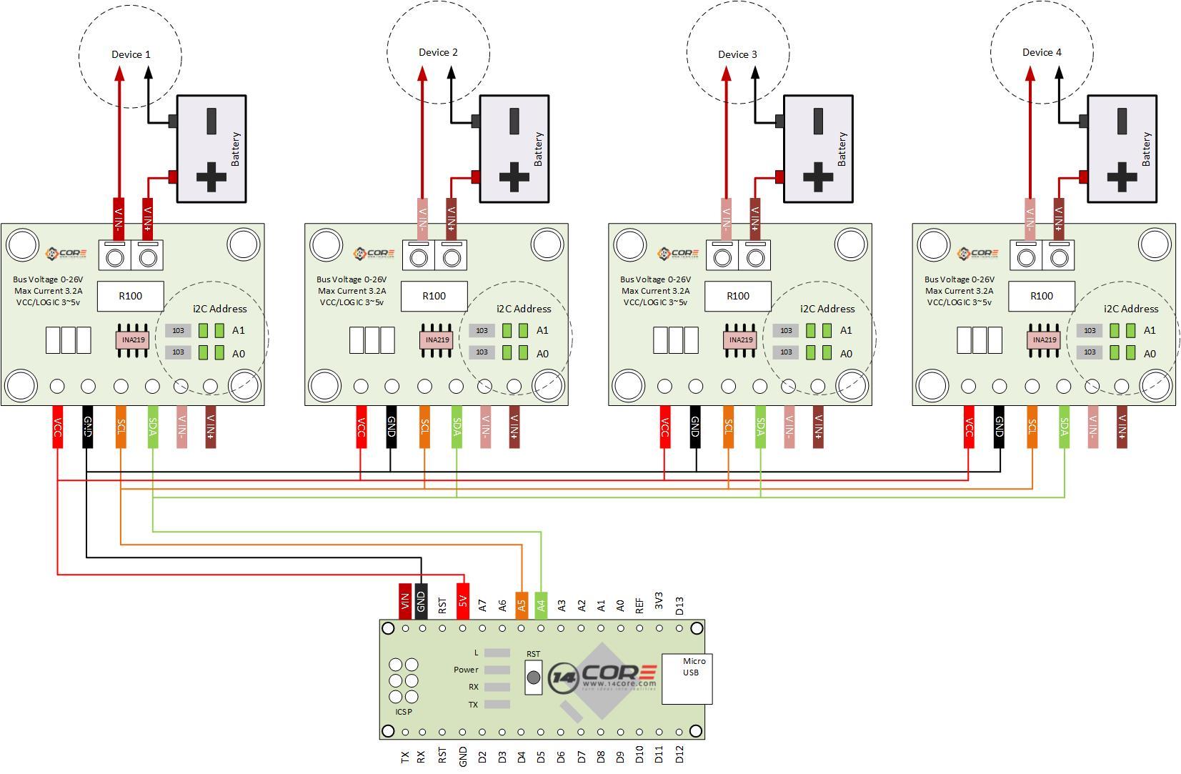 Usb To Serial Pinout Diagram Wiring