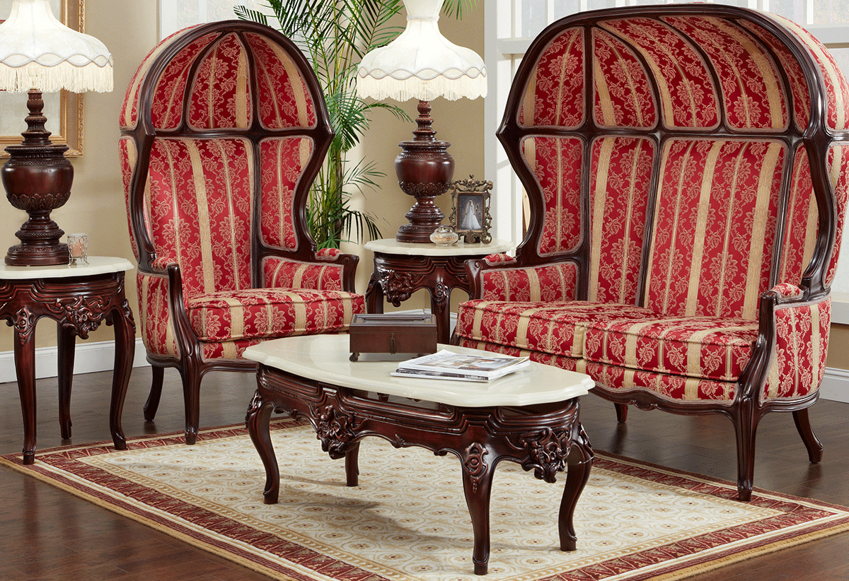 Buying Experience Victorian Era Furniture In eBay - 14 ... on Furniture Style  id=75952