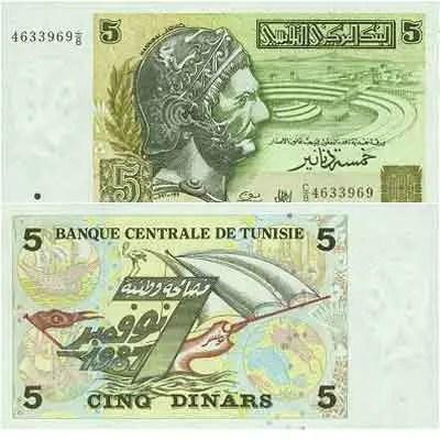 تحويل ليرة تركي الى دينار تونسي Try الى Tnd