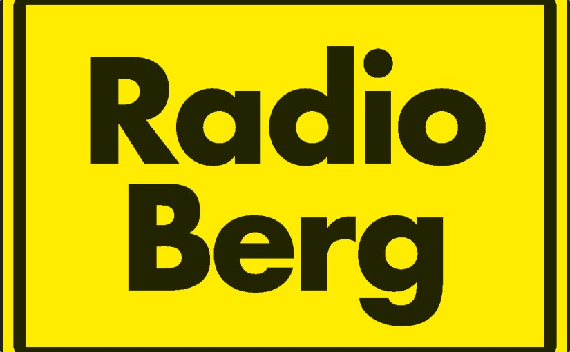 Radio Berg bei 150 Jahre Feuer und Flamme