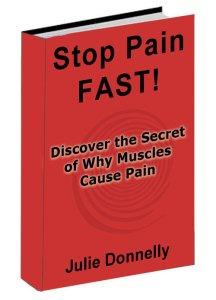 stop pain fast